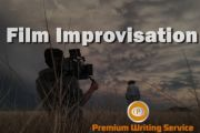 Film Improvisation