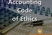 Accounting Code of Ethics