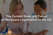 The Current State and Future of Marijuana Legalization in the US