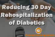 Reducing 30 Day Rehospitalization of Diabetics