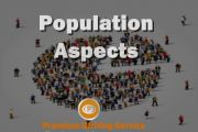 Population Aspects
