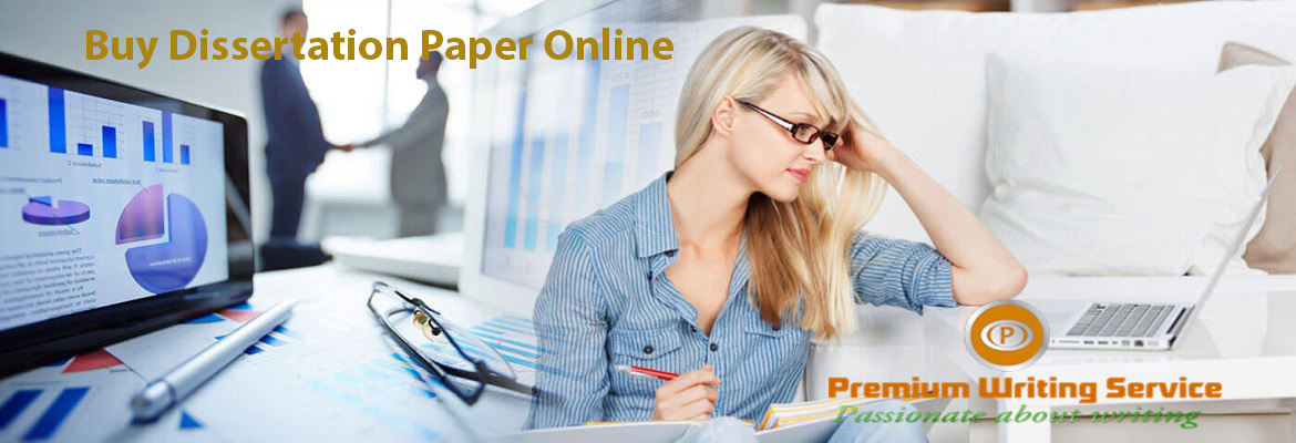 How to Buy Dissertation Paper Online