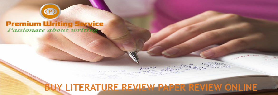 How to Buy Literature Review Paper Review Online