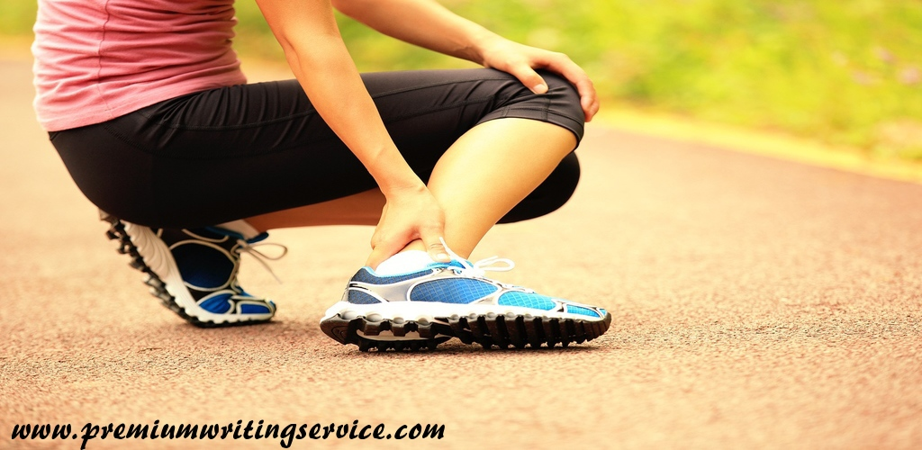 Causes of Muscle Spasms