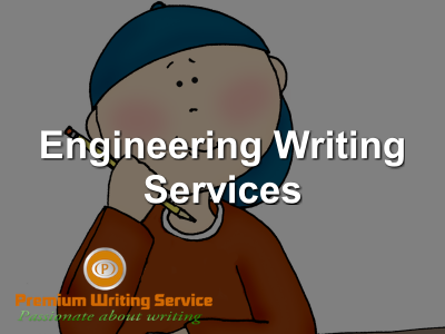 Engineering Writing Services