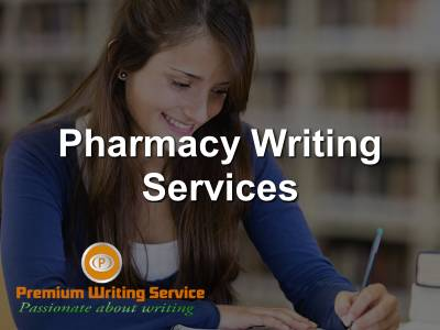 Pharmacy-Writing-Services