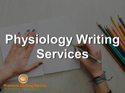 Physiology Writing Services