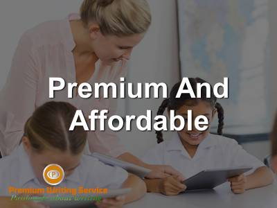 Premium-And-Affordable