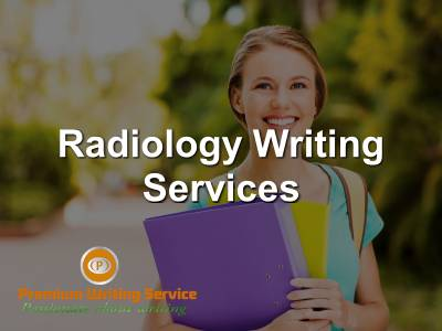 Radiology-Writing-Services
