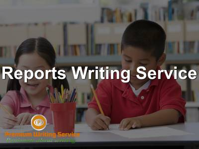 Reports-Writing-Service