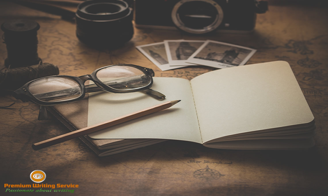 What are the tips to write a good literature review?