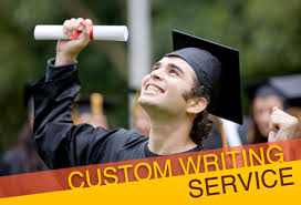 Premium custom essay writing service