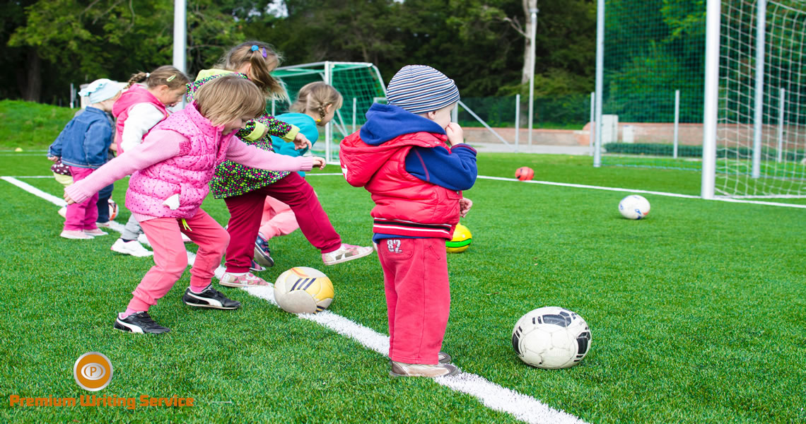Should children have scheduled activities or be left more time for free play?