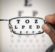 Writing Topic on Optometry Nursing