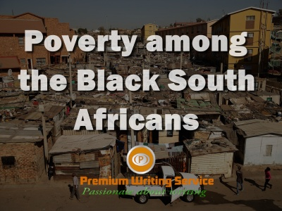 poverty-among-black-south-africans